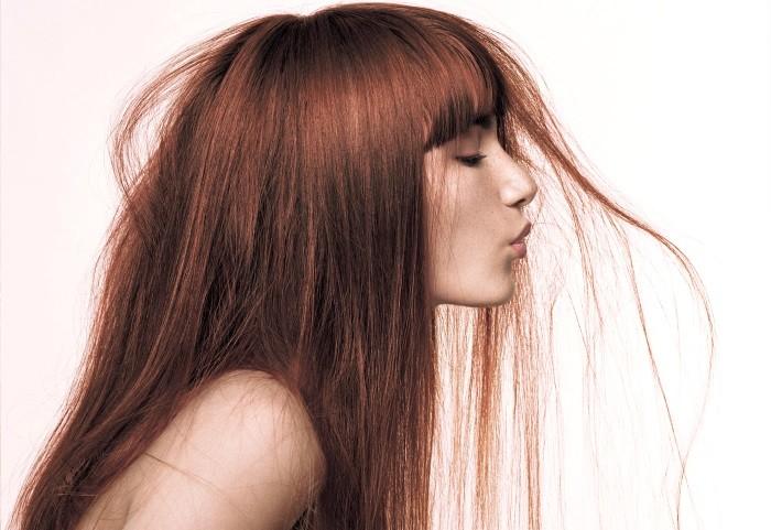 Восстановление волос после выпадения